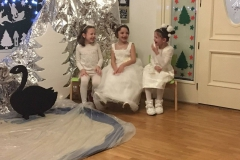 Novogodišnja svečanost